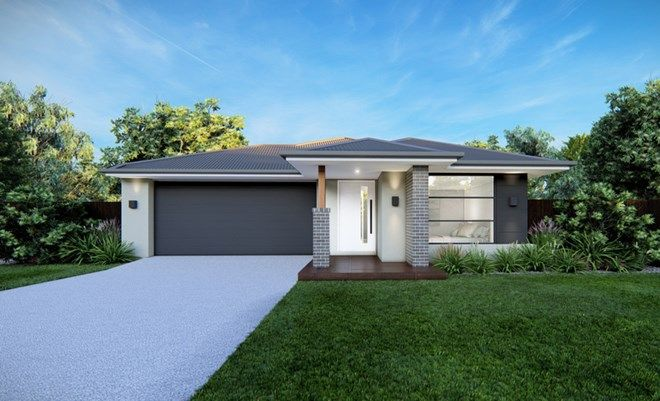 Picture of Manly 200 design, Yarrabilba