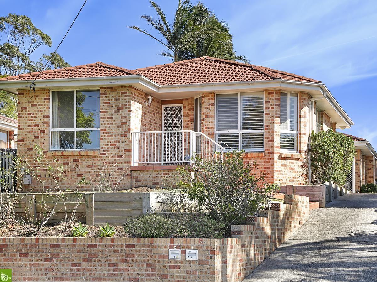 1/54 Coolabah Road, Dapto NSW 2530, Image 0