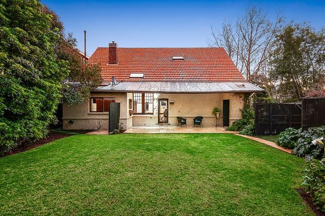 Picture of 50 Westbury Street, ST KILDA EAST VIC 3183