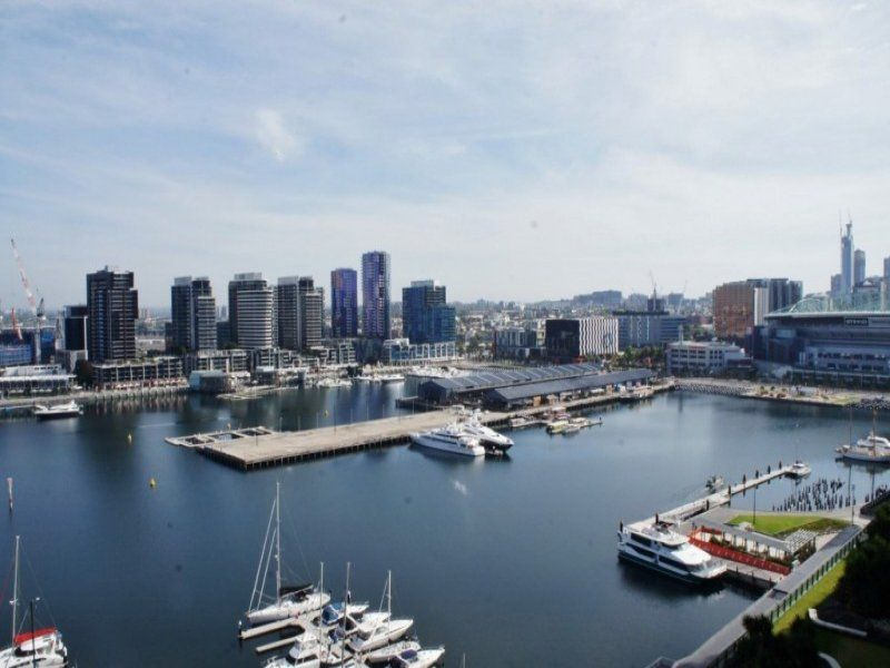1505/9 Waterside Place, Docklands VIC 3008, Image 0