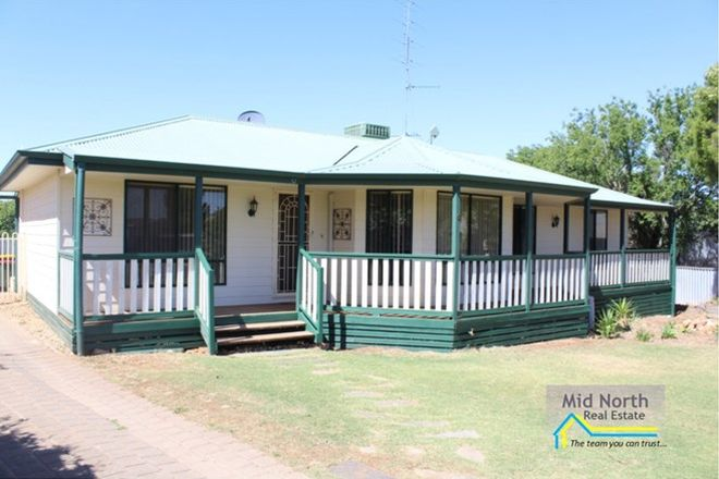 Picture of 6 Jubilee Court, BLYTH SA 5462