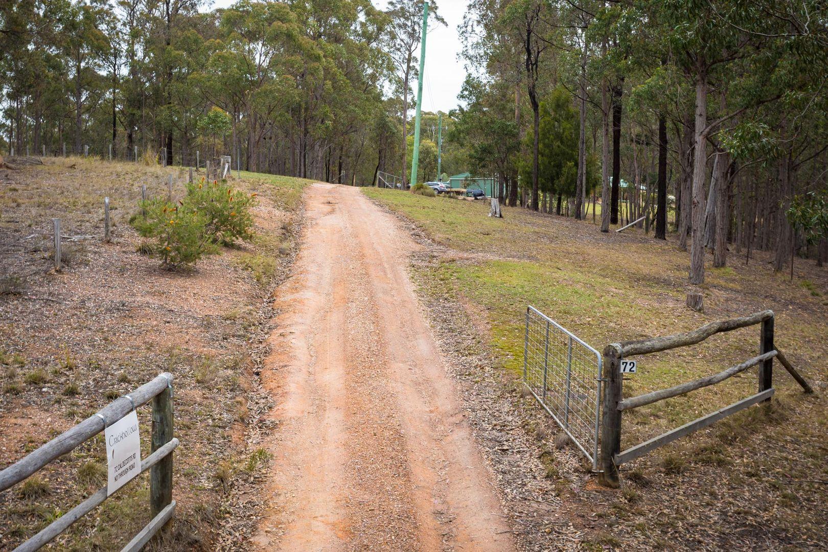 72 CALDECOTTS ROAD, Wapengo NSW 2550, Image 2