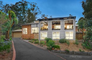 Picture of 20 Manna Gum Rise, Warrandyte VIC 3113