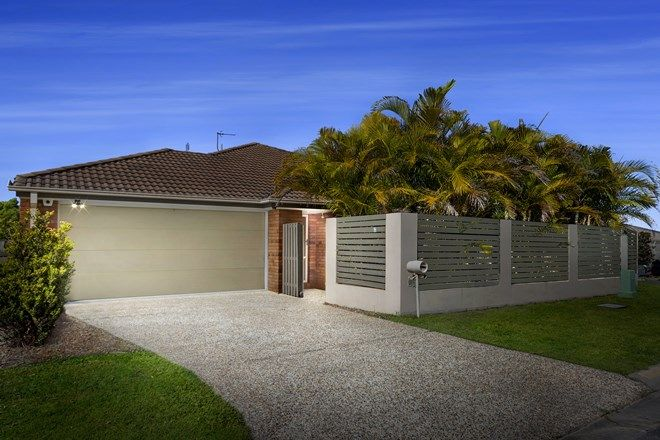 Picture of 1/1 Bennett  Way, UPPER COOMERA QLD 4209