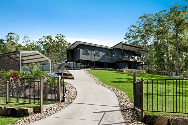 Picture of 16 Rosella Lane, PALMVIEW QLD 4553