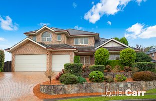 Picture of 7 Lydham Place, Castle Hill NSW 2154