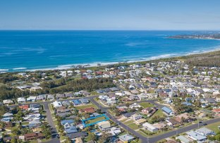 Picture of 7 Kelly Street, Corindi Beach NSW 2456