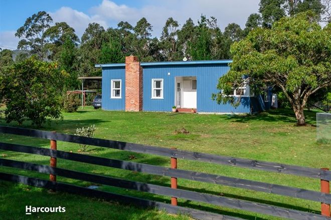 Picture of 7261 Huon Highway, DOVER TAS 7117