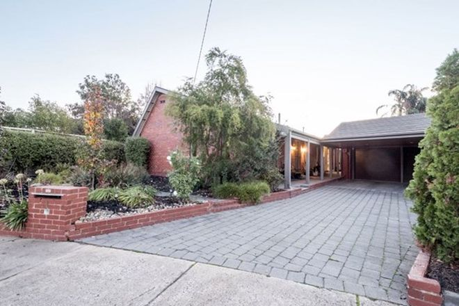 Picture of 1 Yarra Court, SHEPPARTON VIC 3630