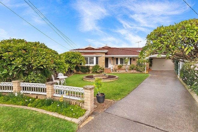 Picture of 39 Traynor Avenue, KOGARAH NSW 2217