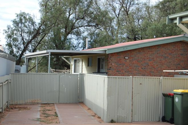 Picture of 3/36 Forster Street, PORT AUGUSTA SA 5700