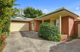 Picture of 3/11 Norman Road, Croydon VIC 3136