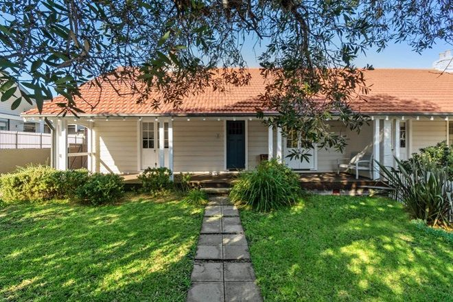 Picture of 22 Jenner Street, LITTLE BAY NSW 2036