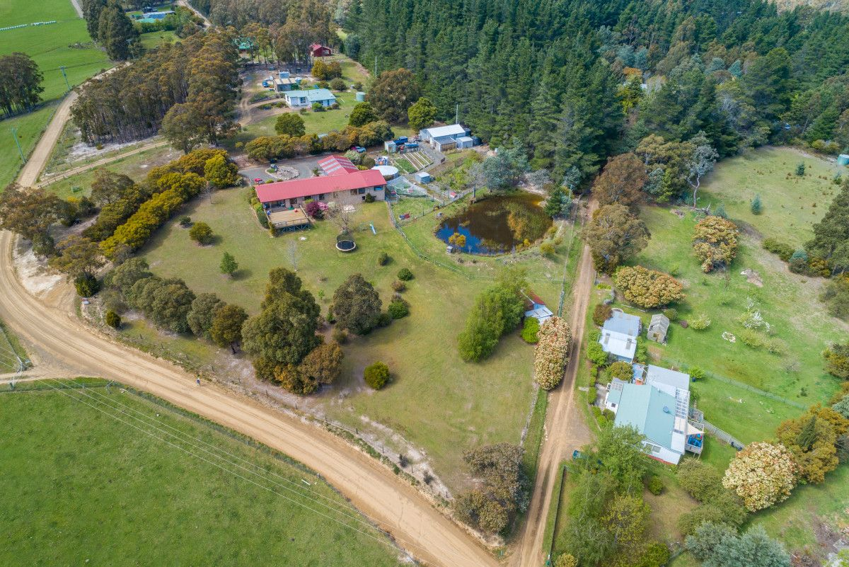 60 Misty Hill Road, Mountain River TAS 7109, Image 1