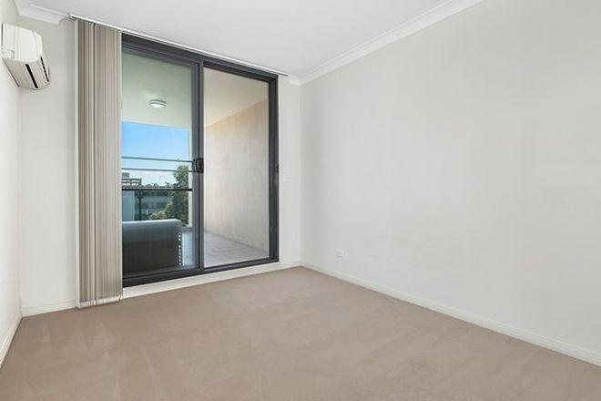 Picture of 40/20 Victoria Road, PARRAMATTA NSW 2150