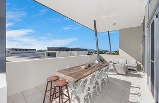 Picture of 38/28 Landsborough Street, North Ward QLD 4810