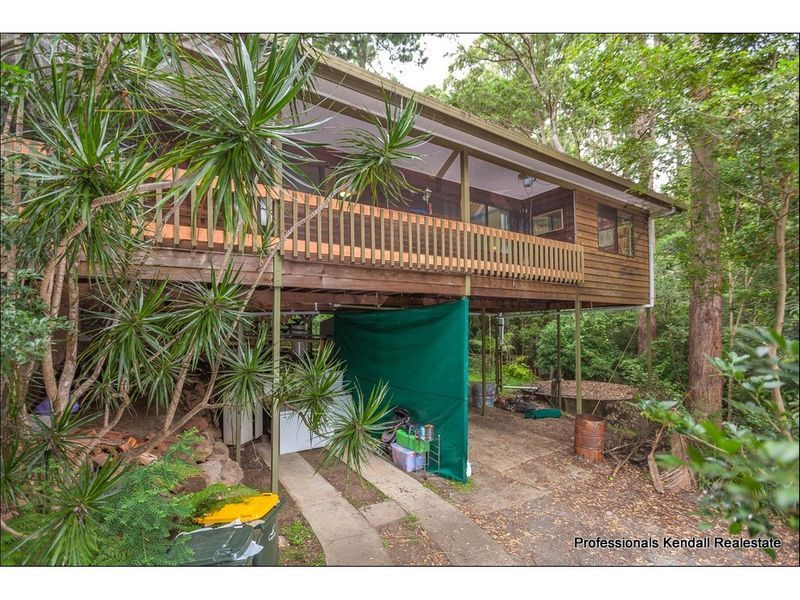 4 Kinabalu Drive, Tamborine Mountain QLD 4272, Image 0