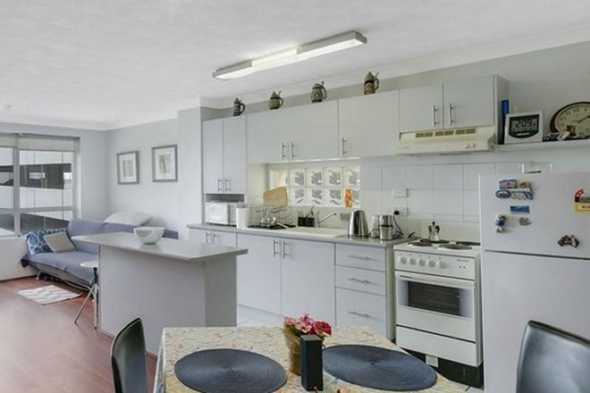 Picture of 35/30 Marine Parade, SOUTHPORT QLD 4215