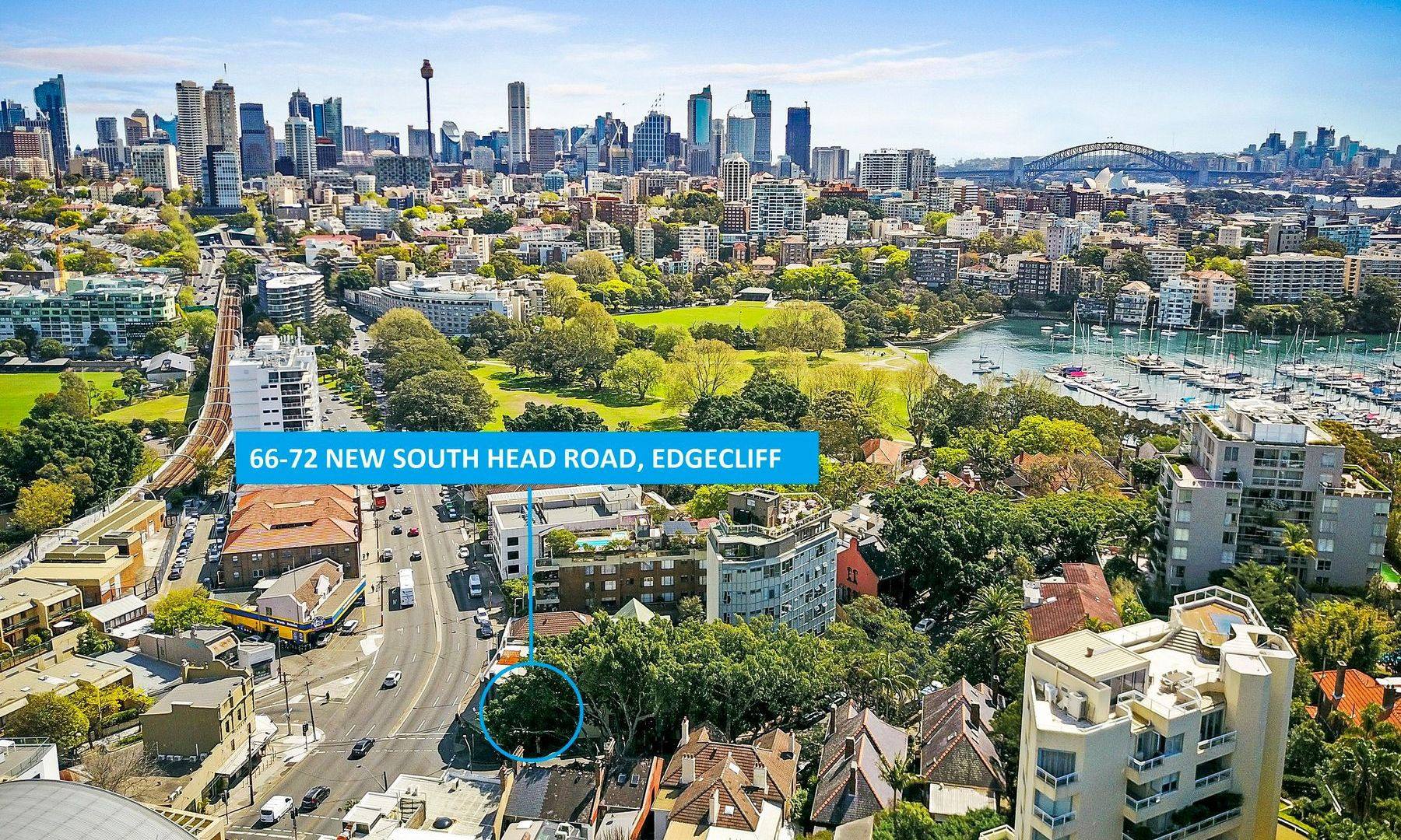 66-72 New South Head Road, Edgecliff NSW 2027, Image 2