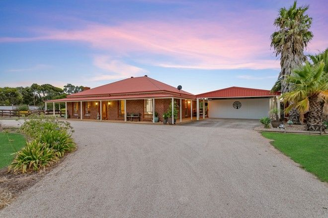 Picture of 53 Matrice Court, STRATHALBYN SA 5255