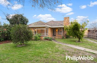 Picture of 3 Oravel Street, Balwyn North VIC 3104