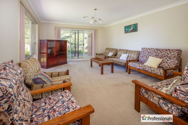 Picture of 113 Sea Acres Drive, LONG BEACH NSW 2536