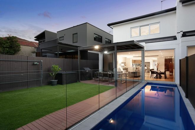 Picture of 12a Lancaster Road, DOVER HEIGHTS NSW 2030