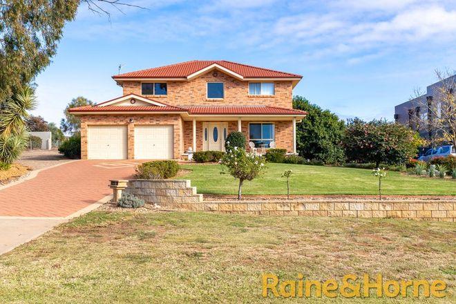 Picture of 15 Glenabbey Drive, DUBBO NSW 2830