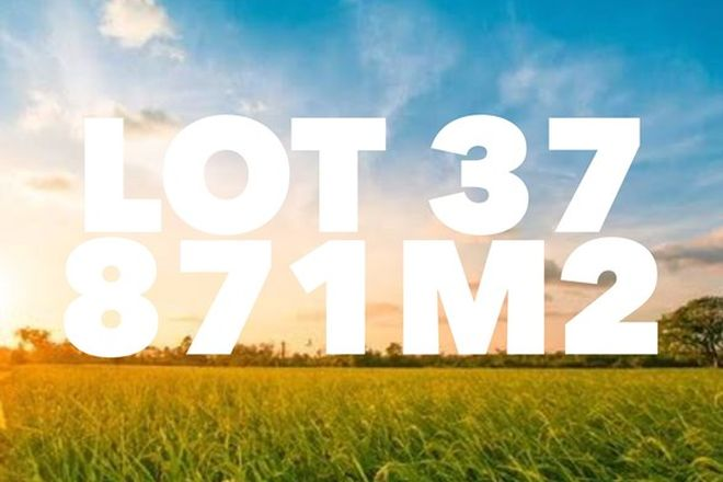 Picture of Lot 37 Mcintyre Court, NAGAMBIE VIC 3608