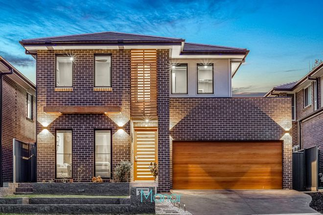 Picture of 53 Stamford Bridge Avenue, NORTH KELLYVILLE NSW 2155
