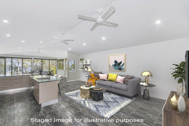 Picture of 46 Kennedy Esplanade, SOUTH MISSION BEACH QLD 4852