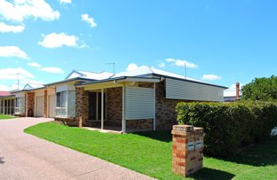 Picture of Unit 6/8 Wantley St, Warwick QLD 4370
