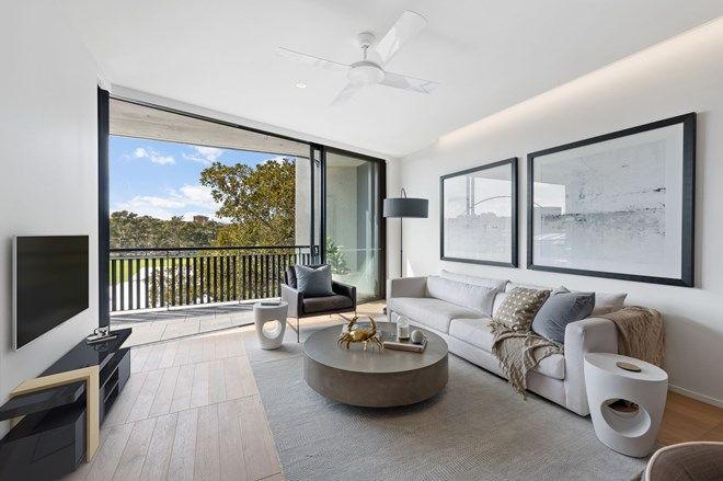 Picture of OV107/154 Barker Street, Randwick