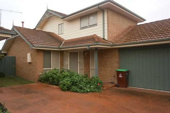 Picture of 10/15 Lyall Street, CRANBOURNE VIC 3977