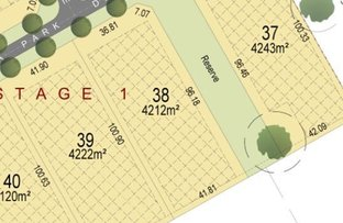 Picture of Lot 38/566 Wangaratta - Yarrawonga Road, Waldara VIC 3678