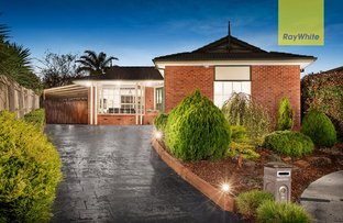 Picture of 7 Liddamore Court, Rowville VIC 3178