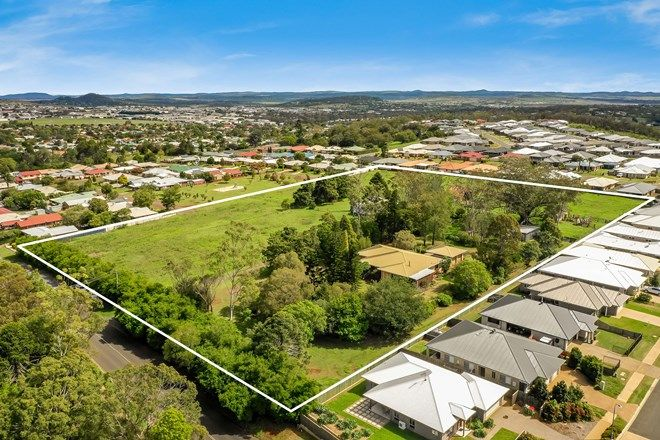 Picture of 255 - 271 Greenwattle Street, CRANLEY QLD 4350