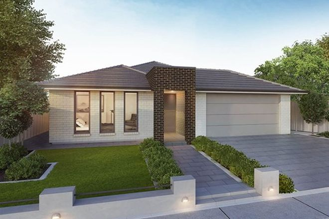 Picture of Lot 438 Greenhood Crescent, ANDREWS FARM SA 5114