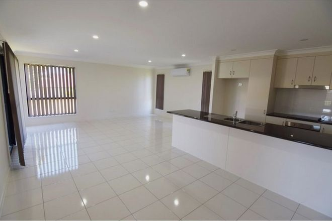 Picture of 25 Rosedale Street, PARKHURST QLD 4702
