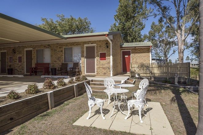 Picture of Campbell Street, OAKEY QLD 4401