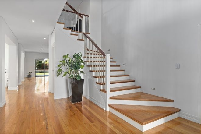Picture of 39 Filante Street, STANHOPE GARDENS NSW 2768