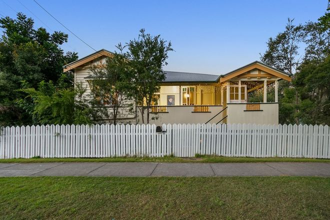 Picture of 16 Waghorn Street, WOODEND QLD 4305