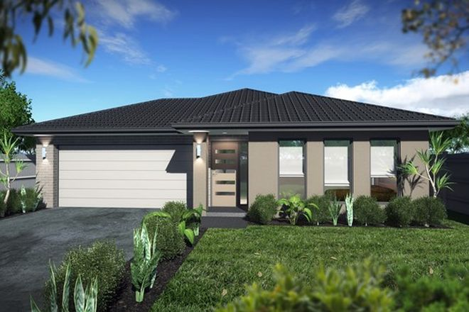 Picture of 179 Clydesdale Drive, BONSHAW VIC 3352