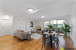 Picture of 33/28a-32 Belmore Street, Burwood NSW 2134