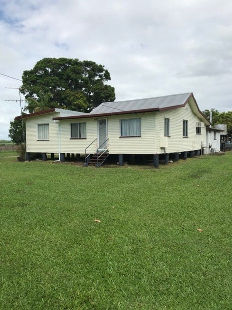 573 Halifax Road, Foresthome QLD 4850, Image 0