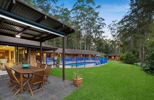 Picture of 9 Berrys Lane, Fountaindale NSW 2258