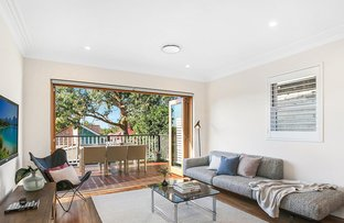 Picture of 92 Albany Street, Crows Nest NSW 2065