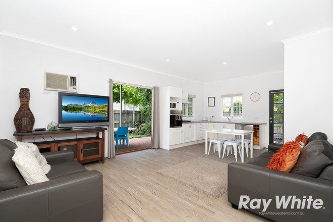 Picture of 2/2 Bayliss St, TOOWONG QLD 4066