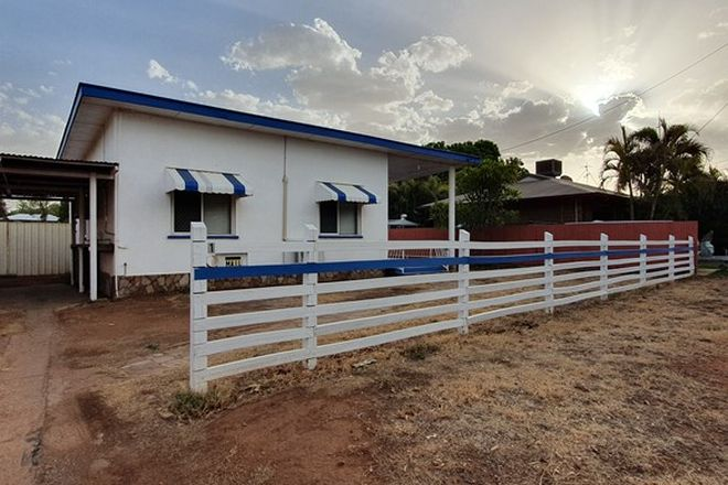 Picture of 1 Eleventh Avenue, MOUNT ISA QLD 4825