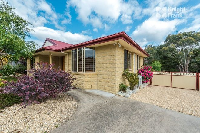 Picture of 55 Whitewater Crescent, KINGSTON TAS 7050